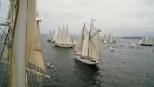 帆船レーススタートHP